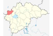 Батецкий район