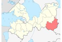 Бокситогорский район