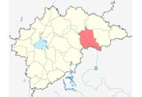 Боровичский район
