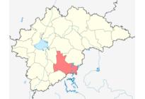 Демянский район