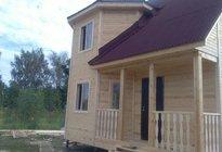 Строим дома в Приморском крае