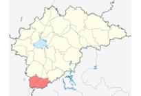 Холмский район