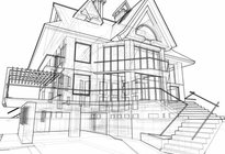 Индивидуальное строительство загородных домов