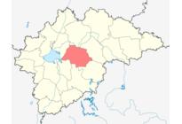 Крестецкий район