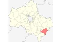 Луховицкий район