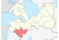 Лужский район
