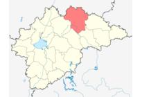 Любытинский район