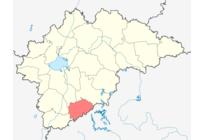 Маревский район
