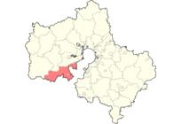 Строительство домов под ключ в Наро-Фоминске
