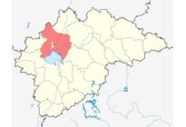 Новгородский район
