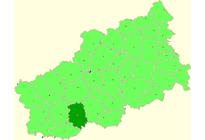 Оленинский район