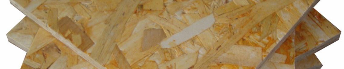 OSB (ОСП) плита в каркасном строительстве