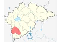 Поддорский район