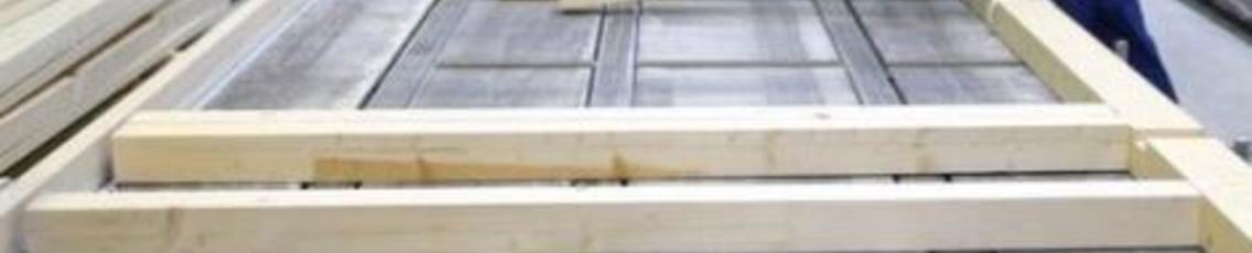Производство каркасно-щитовых домов