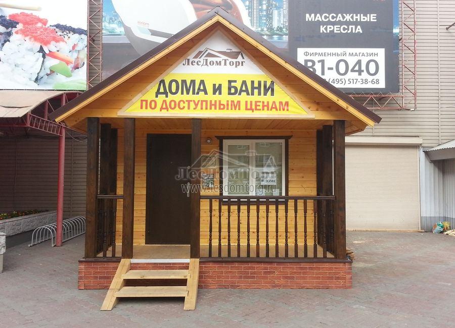 40 Магазин Печора