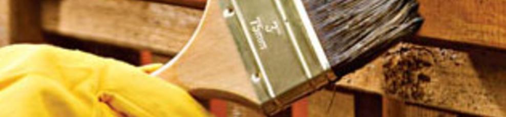 Рекомендации по уходу за деревянными домами