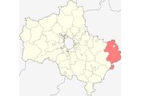 Шатурский район