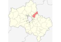 Щёлковский район