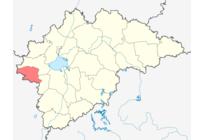 Солецкий район