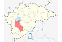 Старорусский район