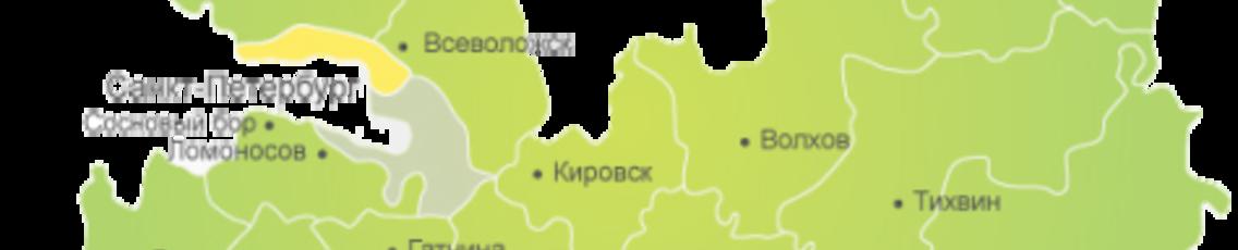 Строим деревянный дом в Ленинградской области