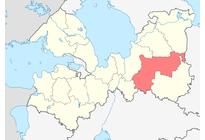 Тихвинский район