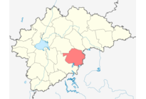 Валдайский район
