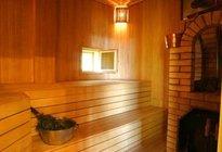 Вентиляция в бане из бруса