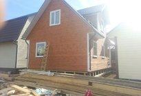 Строим новый выставочный дом