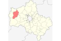Волоколамский район
