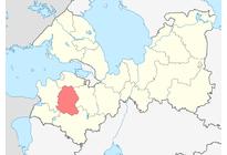 Волосовский район