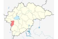 Волотовский район