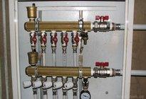 Выбор системы отопления для дома из бруса